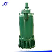 BQS large power water submersible pump with spare parts