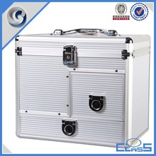 High Quality 2015 New Tools Packing Custom Aluminum Storage Case