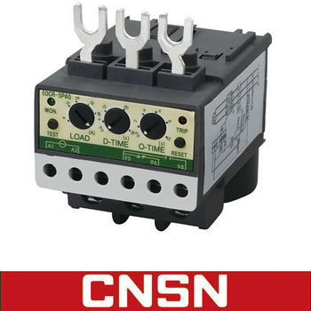 EOCR-SP40 Electronic Over load Relay