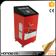 Factory price Automatic R134a A/C refrigerant recycle and recharge machine HO-L500, CE certification