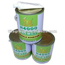 2012 enviroment green marble adhesive