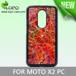 NEW design sublimation cover case for Motorala X2