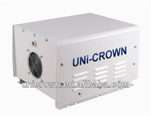 UN-400VH 1-1/3HP 740mmHg 325LPM 1KW Vacuum Pump for CNC router
