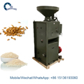 SB model 1000kg/h paddy rice mill/milling machine cheap price