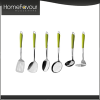 Trade Assurance Supplier Cheap Price Hotel Stainless Steel Kitchen Cookware Set