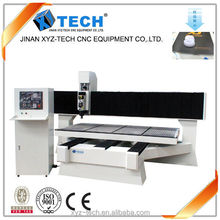 China cnc machining center for making mini word processing acrylic luminous characters CNC Router