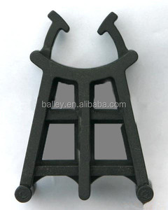 Concrete Plastic Rebar Chair Spacers
