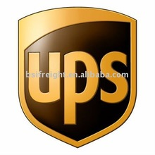 Air freight services to Bergamo, Italy from China by UPS