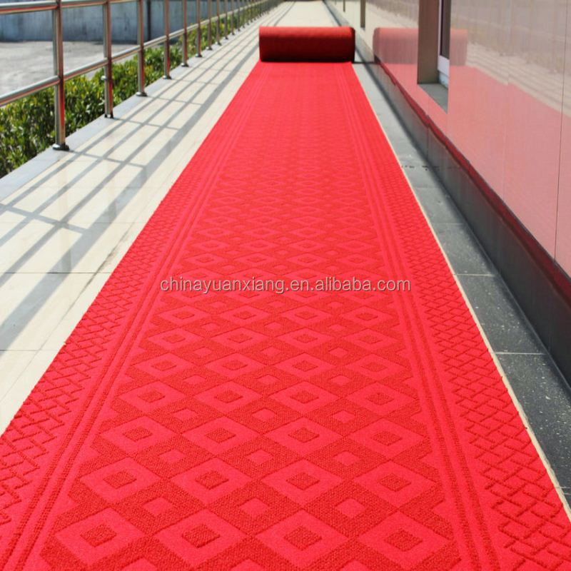 Anti Slip Top China Luxury Stair Runner Carpet