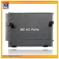 Auto Parts For Toyota Innova, Heat Exchanger Condenser And Evaporator