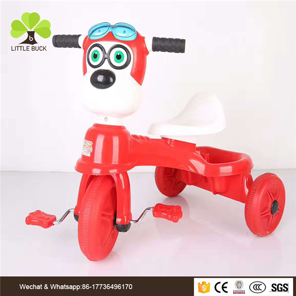 Best Quality Awning Ride child on tricycle , drive for kids tricycle deals ,plastic large tricycles for kids 3 years old toddler