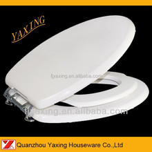 spray shape toilet lid molded MDF comfortable kids toilet seat covers