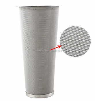 cold brew infuser filter stainless steel filter for cold brew