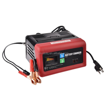 6V 12v car battery charger