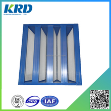 Professional the truck air filter for large air compressor