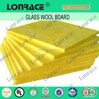 hot sale Waterproof and Fireproof glasswool pipe/blanket insulation