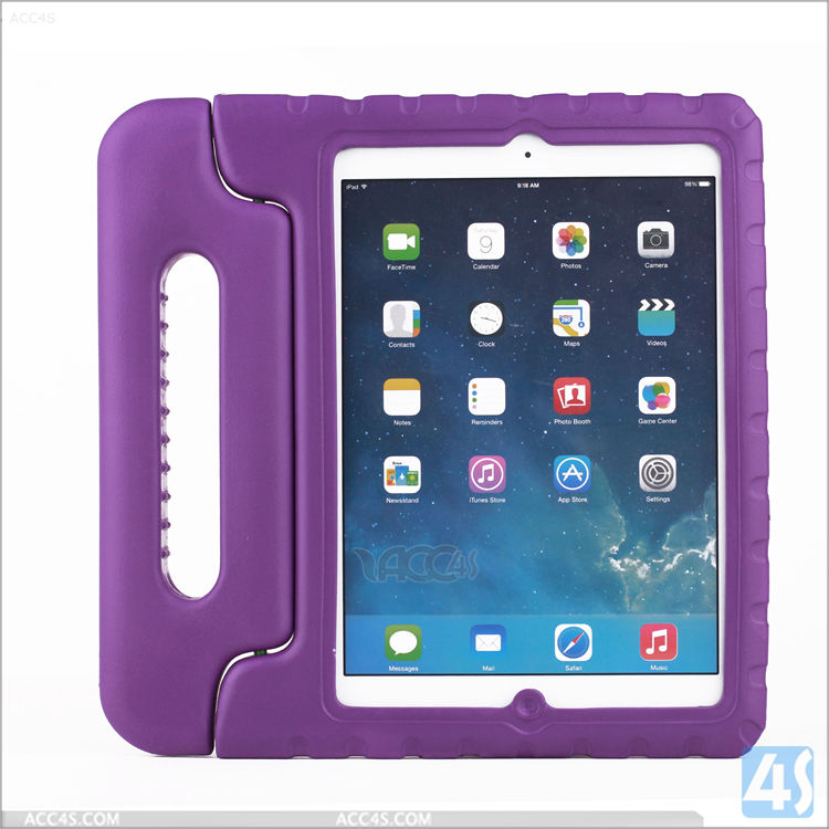 Shockproof EVA Case for Apple iPad 4 3 2,9.7 12.9 inch tablet case cover for iPad 4
