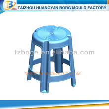 2014 new product of plastic stools injection moulding tools