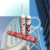 Fire Resistant Silicone Sealant Environment-friendly