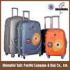 OEM 100% Fresh ABS Material High Level Luggage Set ,Hard Trolley Case