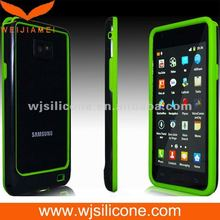 New Plastic Bumper for Samsung Galaxy S2 I9100