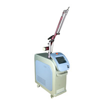Best price long pulse nd yag laser pigment removal machine