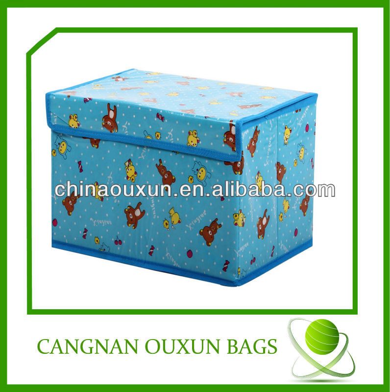 Excellent quality fancy storage boxes