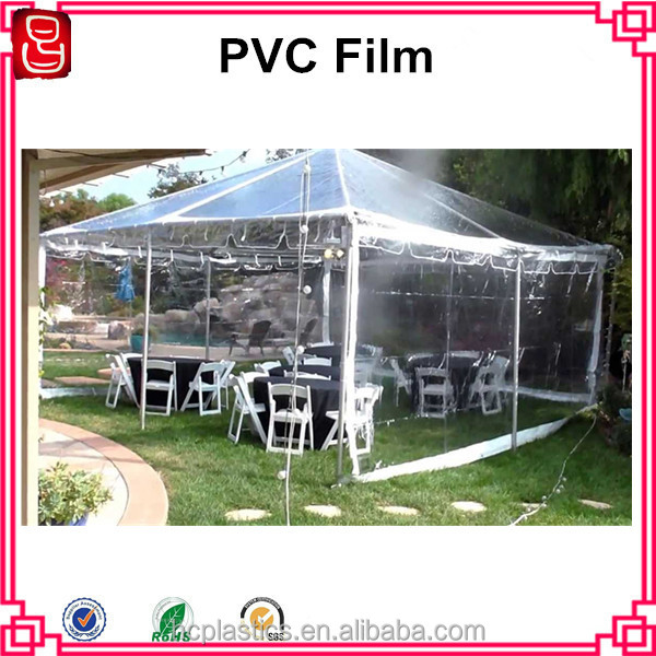 China manufacturer pvc roll film for floor