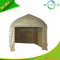 2014 hot sale 3X6m PE carport screens