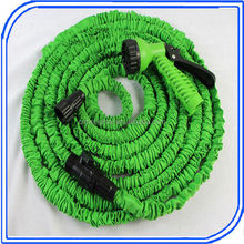 expandable water hose / magic water hose / roll up water hose