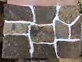 Antiqued Rusty Veneer Stone/Wall Cladding
