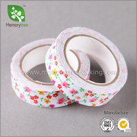 cotton Camouflage Fabric Tape For Military Use