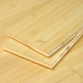 Eco forest natural solid horizontal bamboo parquet flooring