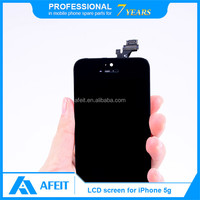 for iphone 4s lcd display touch screen digitizer frame assembly