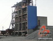 Electrically Calcined Anthracite Coal / Anthracite Coal --Wanboda Brand