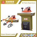 hydraulic die cutting machine