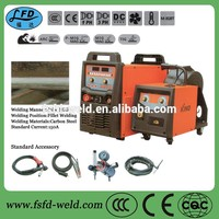 Carbon Steel Exclusive Welding Machine Mma