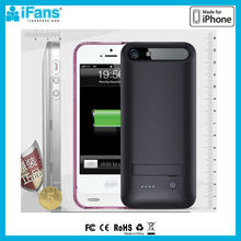 Best travel battery case for iPhone 5s for iPhone 5c with changeable frames