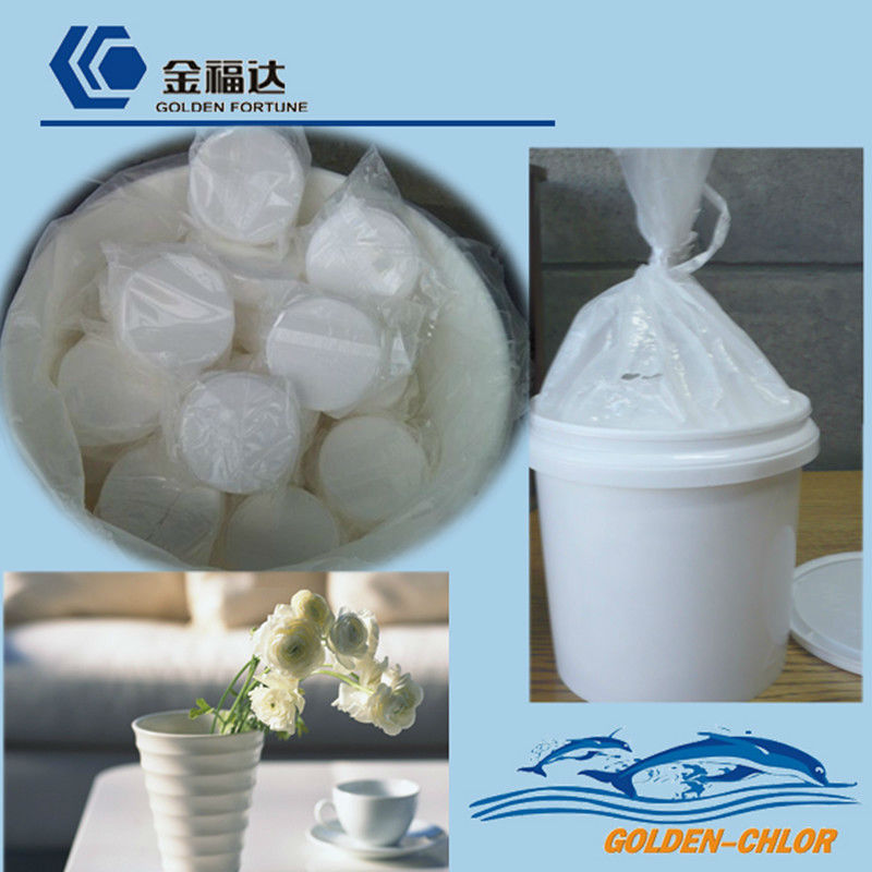 TCCA 90% used in agriculture and aquaculture for sterilization