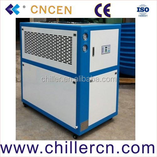 20 HP Plastic Industry Air and Water Cooled Chiller