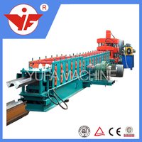 steel panel factory from china/forming machine with steel nut and bolt