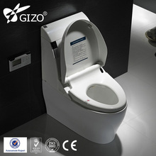 American pressure assisted toilet