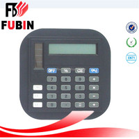 hot sale mini pocket size calculator for promotion gift
