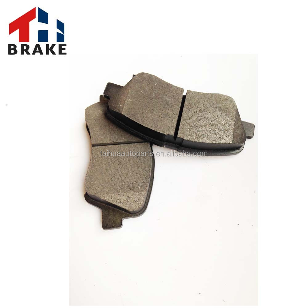 Car Front Brake Pad For CHANA STAR HAFEI KING DFSK Mini Truck Mini Van sumitomo brake pad