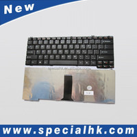 US computer keyboard For Lenovo 3000 N500 N100 4233-52U G530 4446