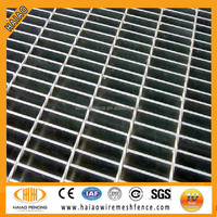 (ISO9001) platform DIY steel bar anti rust new style fashion steel grating(Factory)