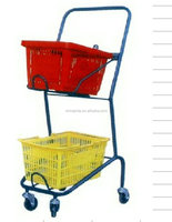 2015 Top quality huatian hand trolley import china goods