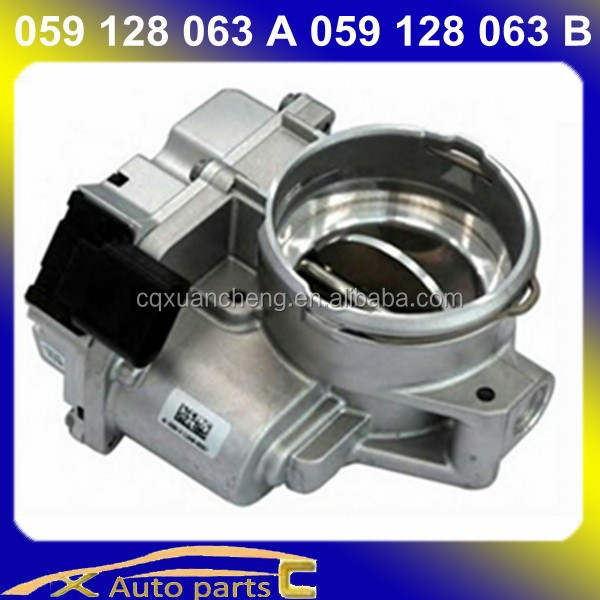 059 128 063 A 059128063A 059 128 063 B 059128063B 059 128 063 D 059 128 063 E individual throttle body for Audi A4 A6 2.5TDI
