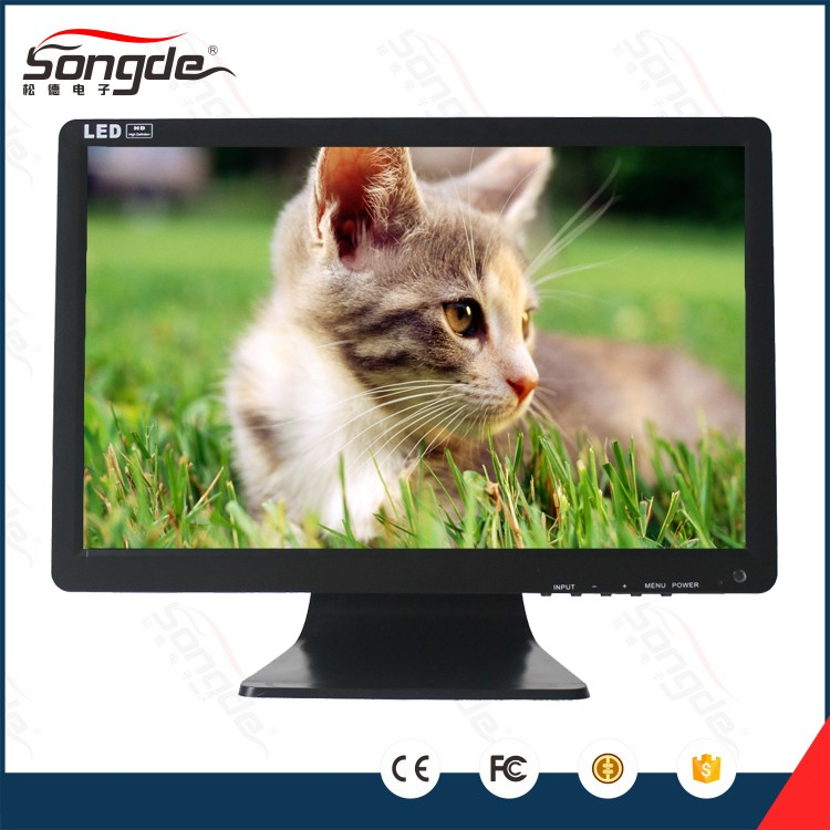 15 17 19 inch wholesale cheap small size 12 volt led lcd tv