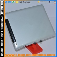 High Quality Back Housing Cover for iPad 3 Laptop Battery Door Rear Case